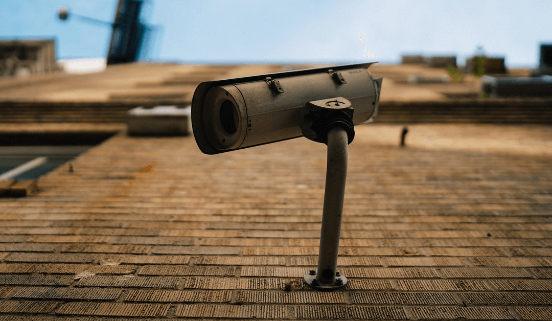 Security Camera Installation & What to Do After a Burglary
