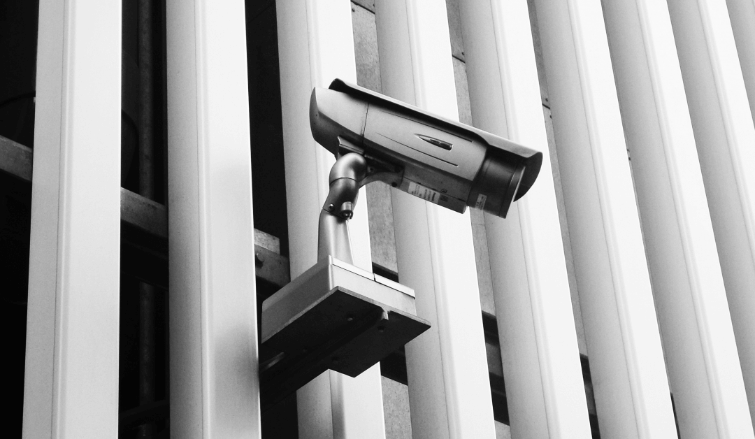 Security Camera Systems & Laws for Business Owners