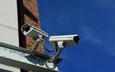 Choosing a Camera Security System for Commercial Use