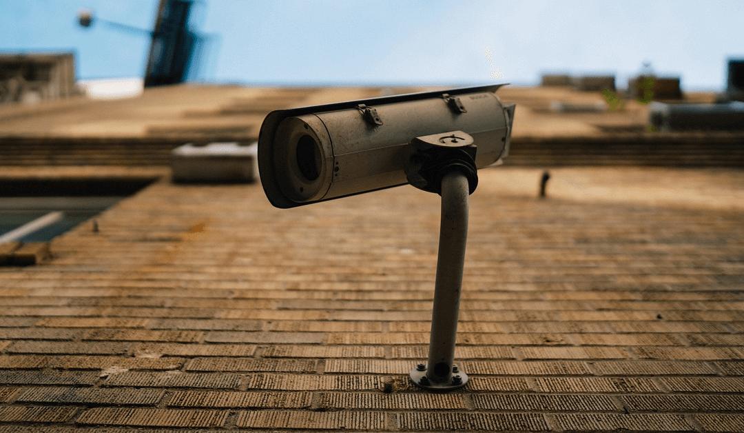 security camera installation in Brandon