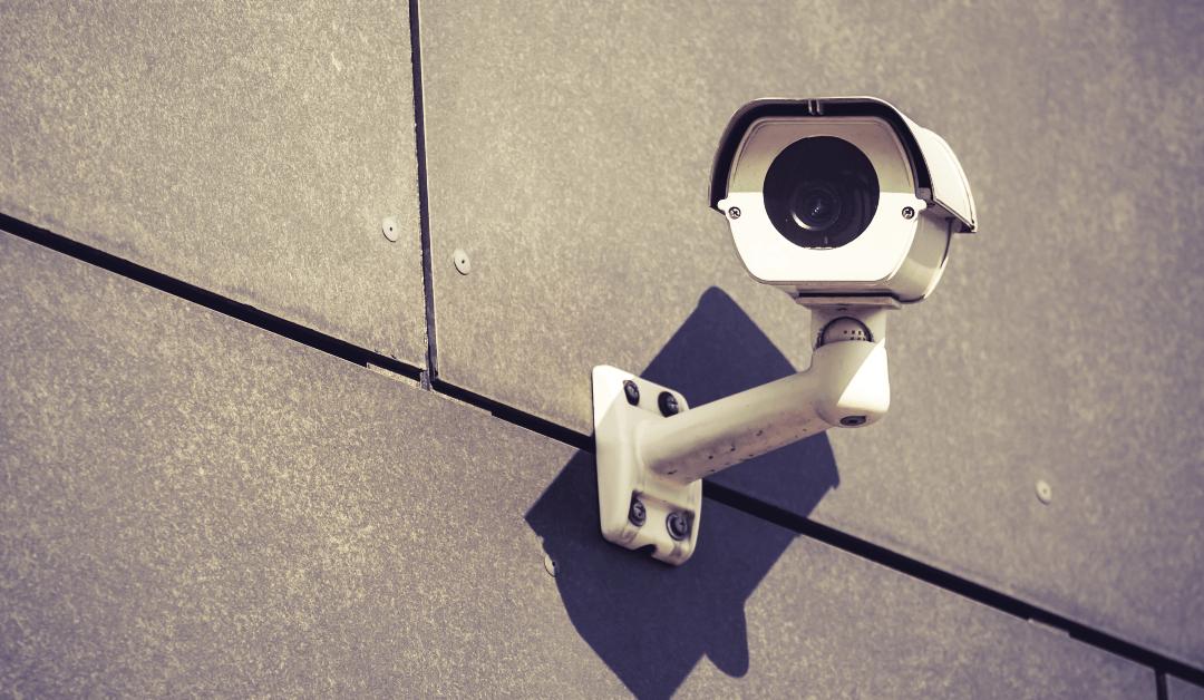 security camera system in Brandon