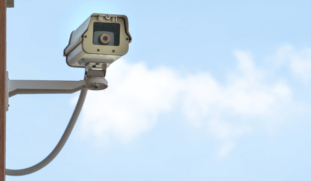 security camera system near Brandon