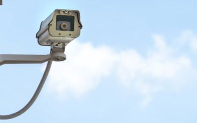 Stay Protected With A Security Camera System & Our Security Checklist!