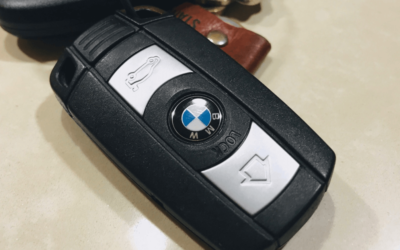 We Offer Affordable Key Fob Replacement!