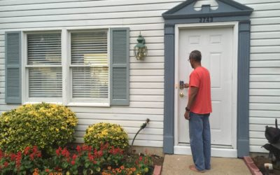 Keyless Entry For Front Doors & More!