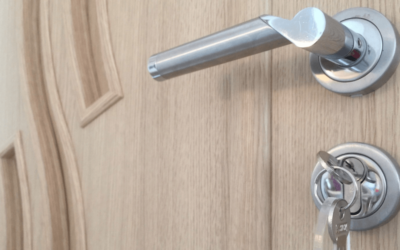 Is Your House Key And Lock Really Keeping Your Family Safe?