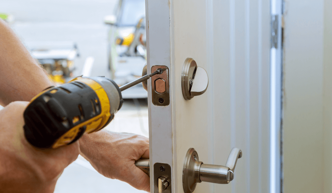 Why You Should Hire A Local Locksmith