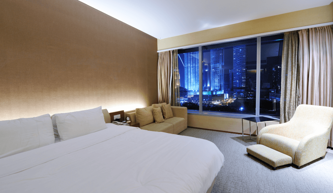 5 Benefits Of Having Security And Automation Systems In Hotels