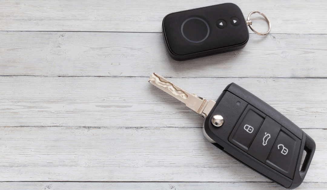 car key replacement in Clermont