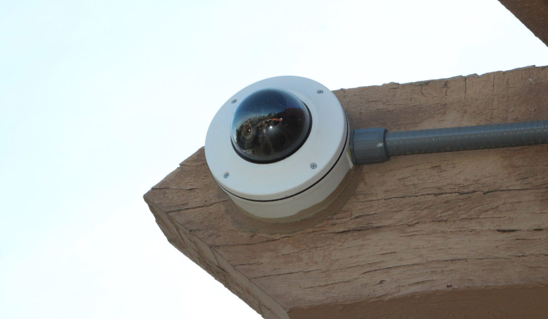 security camera installation near Ocala