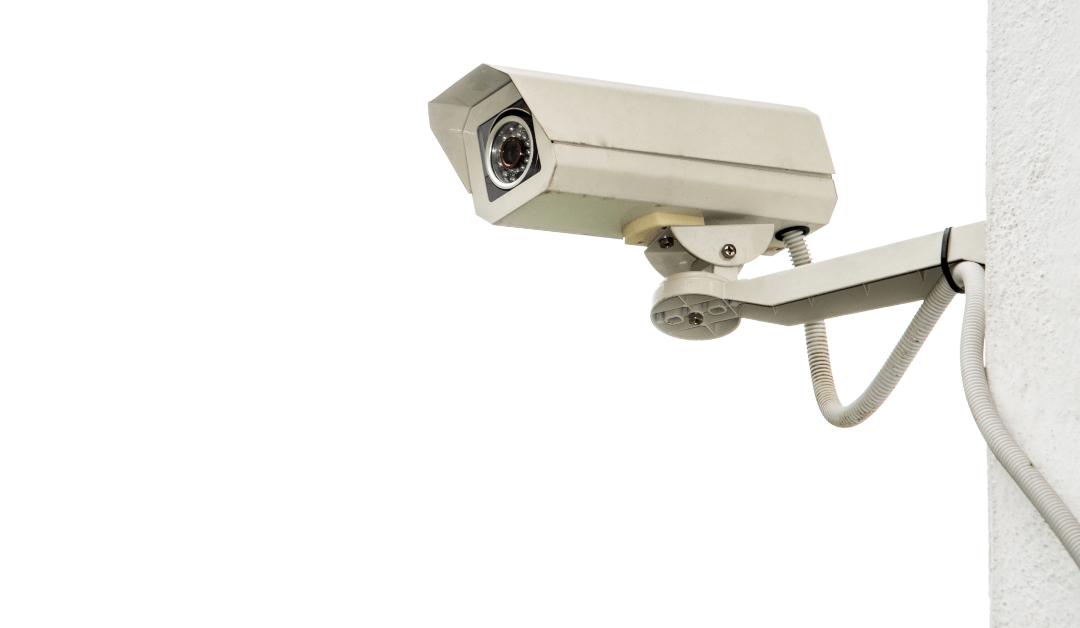 CCTV Camera in fl