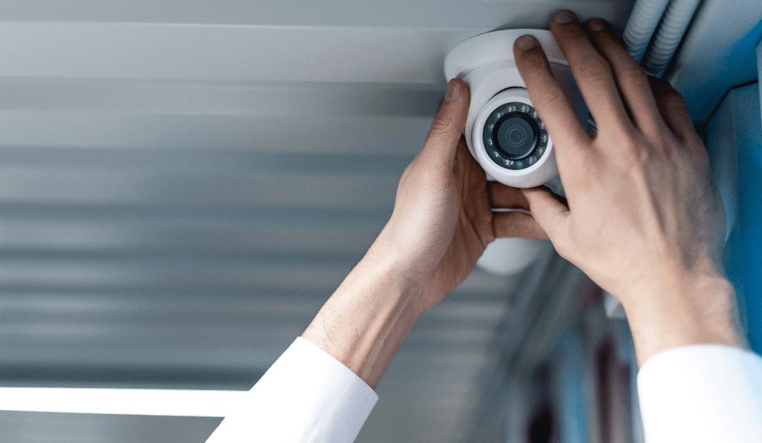 Security Camera Installation Tampa